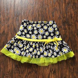 🦖Disney daisy skirt